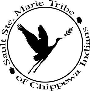 Sault Ste. Marie Tribe logo